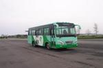 8.5米|19-38座野马城市客车(SQJ6851BCNG)