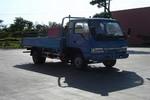 福达(FORTA)国二单桥货车102马力2吨(FZ1050JC)