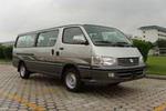 5米|5-9座金旅轻型客车(XML6492E3Y1)