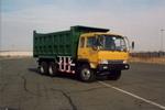 长城牌HTF3248P1K2T1型柴油自卸汽车图片
