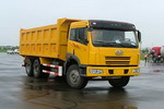 解放牌CA3252P2K2L2T1型6X4平头柴油自卸汽车图片