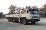 陕汽后双桥,后八轮货车351马力13吨(SX1244LS434Y)