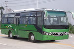 CNJ6722ENG城市客车