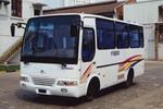 6.6米|18-24座凌宇轻型客车(CLY6660D1)