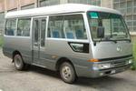5.5米|16座华融轻型客车(HRK6550)