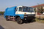 三环牌SQN5120ZYS型压缩式垃圾车