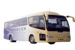12米|27-47座陕汽豪华客车(SX6123A)