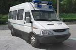 依维柯牌NJ5046XJHN-1型依维柯救护车