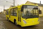 8.4米|20-27座跃进城市客车(NJ6843HG)