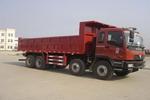 梁山东岳牌SDW3310BJ型自卸汽车图片