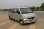 延龙国二微型厢式货车52马力0吨(LZL1026XXYCL)