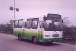 7.1米|19-25座蜀都城市客车(CDK6711)