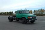 解放单桥长头柴油牵引车170马力(CA4105K2)