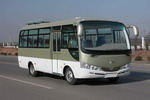 6.6米|18-25座凌宇客车(CLY6660DE)