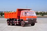 东风牌EQ3258VP型自卸汽车图片