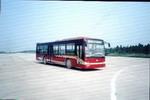 11.1米|25-40座安凯城市客车(HFF6110GK64)
