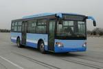 10.5米|20-46座骏马城市客车(SLK6101UF1G)
