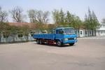 解放国二前四后四平头柴油货车159马力11吨(CA1190PK2L6T2A80)