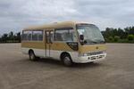 6米|10-19座福建轻型客车(FJ6605A)