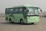 8米|24-35座骏马客车(SLK6790F1G3)