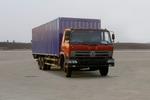东风牌EQ5201XXYF1型厢式运输汽车