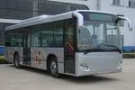安源牌PK6109AG型大型客车图片