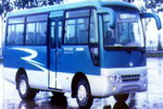 6米|13-16座长安客车(SC6608BC5)