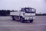 春兰国二单桥货车231马力8吨(NCL1162DFS)