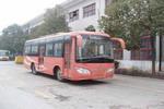 8.3米 19-31座同心城市客车(TX6830G)