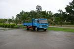 解放国二单桥平头天然气货车154马力8吨(CA1150P1L1A80)