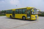 10.5米|24-45座舒驰城市客车(YTK6105G)