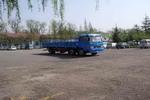 解放国二前四后四平头柴油货车180马力10吨(CA1190P1K2L6T3A80)