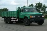 解放牌CA1227K2T1型6X4长头柴油载货汽车图片