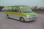 6米|10-15座金南客车(XQX6600)