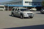 5.2米|5-7座天马轻型客车(KZ6490C)
