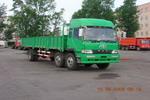 星光国二前四后四货车211马力10吨(CAH1200P1K2L11T3)