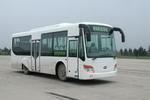 10.5米|23-33座江淮城市客车(HFC6100G)