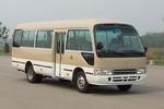 7米|24-28座骏马客车(SLK6702F2G)