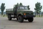 解放牌CA2121K2T5型4X4长头柴油越野汽车图片