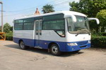 跃进牌NJ6601SZA型客车