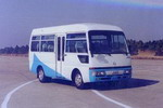 6米|10-17座江淮客车(HFC6608KW)