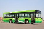 10.8米 24-41座宇通混合动力电动城市客车(ZK6110HGZ)