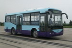 8.4米 18-30座江淮客车(HFC6851H)