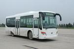 9米|19-28座江淮城市客车(HFC6890G)