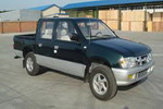 奥路卡国二微型轻型货车100马力0吨(ZQ1022H15Q)
