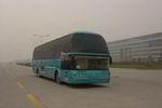 12米|24-44座陕汽卧铺客车(SX6127W1)