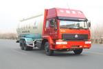 凌宇牌CLY5251GSL型散装物料车图片