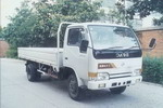 神宇国二单桥货车95马力2吨(EQ1040TL)