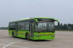 10.5米|24-43座迎客城市客车(YK6100G)