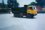 济重牌JZ3240自卸汽车